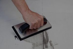 grout sealing san diego