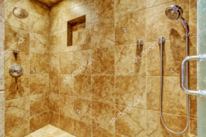 Shower Tile Repair Rancho Santa Fe